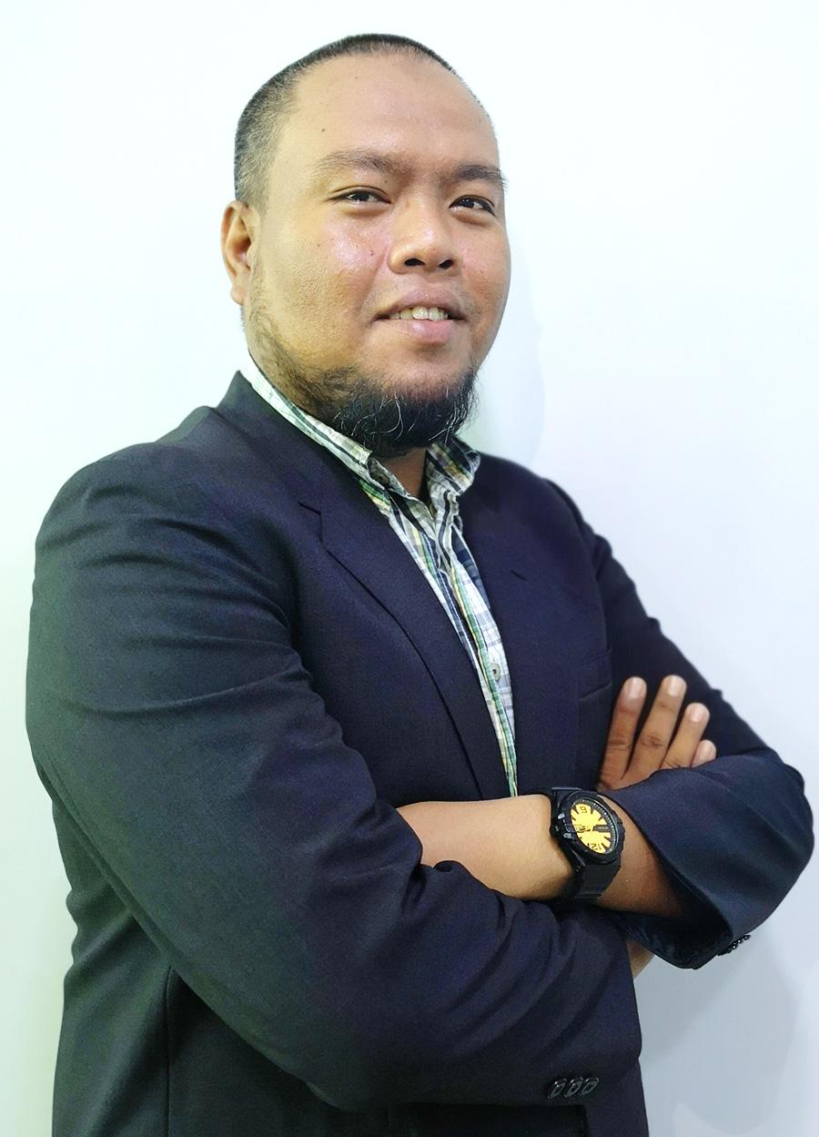 En. Khairil Amir Shuib